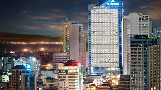 St Giles Makati – A St Giles Hotel, Manila