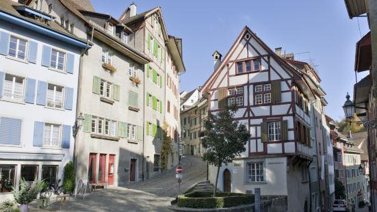 巴登公園瑞士貝爾酒店
