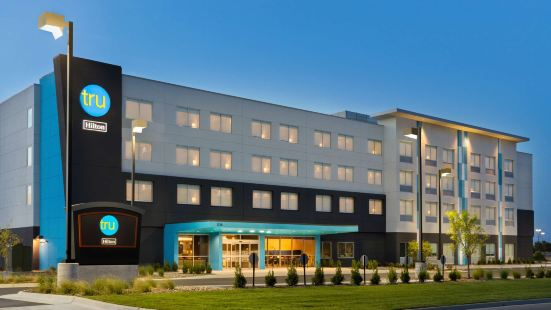 堪薩斯州威奇託希爾頓杜爾酒店