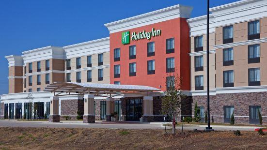 Holiday Inn Austin North