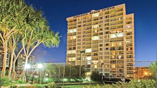 Burleigh Beach Tower Resort