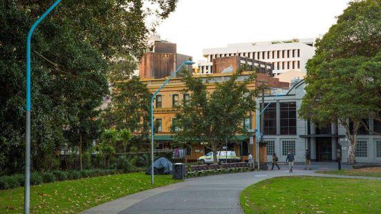 Royal Exhibition Hotel Sydney