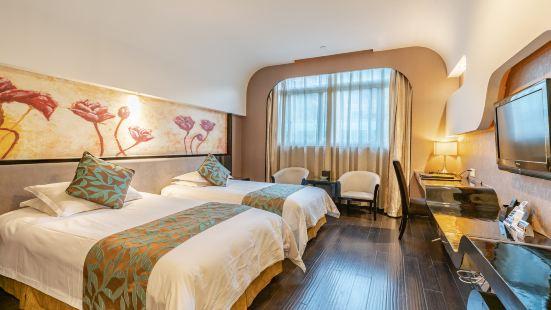 杭州嘉登商務酒店