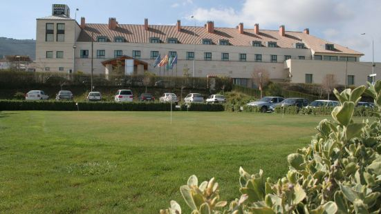 호텔 안테쿠에라 골프
