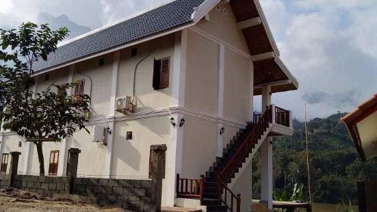 Nam ou View Villa