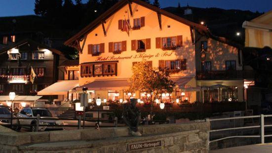 Hotel 3 Könige & Post