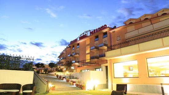 帕拉迪索大酒店