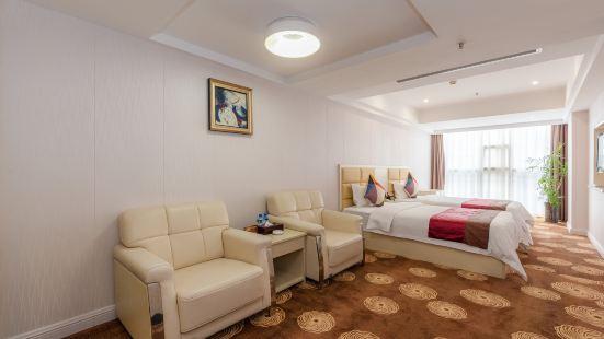 銅仁世紀大酒店