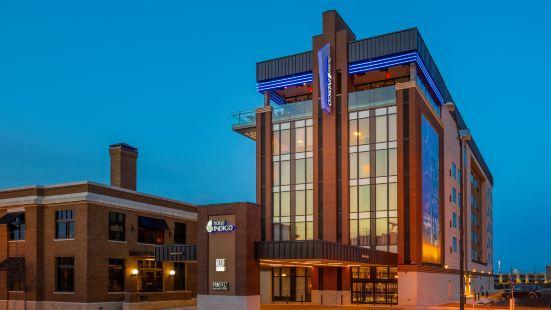 塔爾薩市中心英迪格酒店