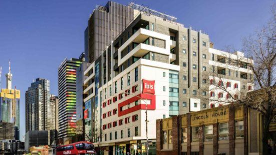 Ibis Melbourne Swanston Street Melbourne