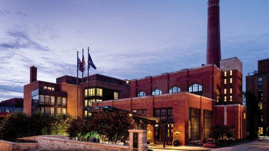 麗思卡爾頓喬治敦華盛頓特區酒店
