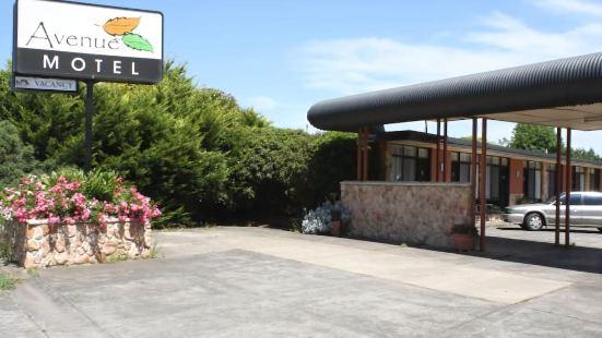 Avenue Motel Ballarat