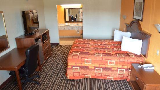 格林維爾皇家汽車旅館