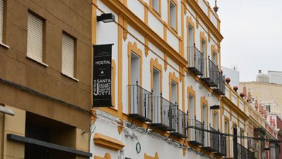 Hostal Sevilla Santa Justa - Adults Only