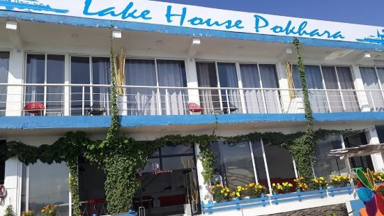 The Lake House, Pokhara