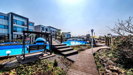 Water Garden Resort Jeju