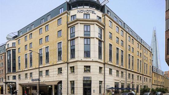 노보텔 런던 시티 사우스 호텔