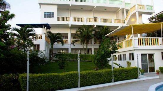 海馬公寓式客房酒店