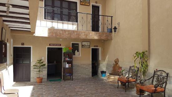 Alojamiento El Turista - Hostel