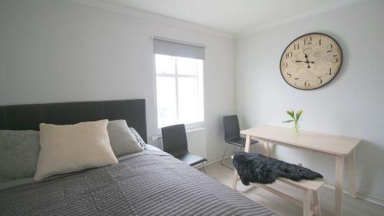 Steinaskjól Apartments - Strandgata