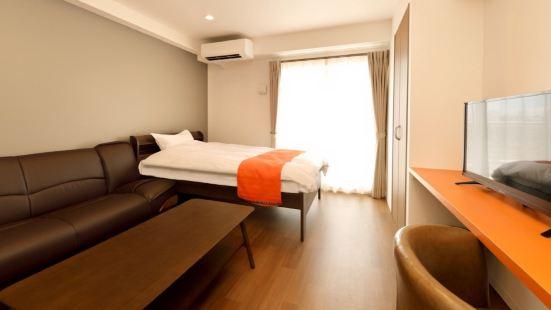 伊考特公寓酒店