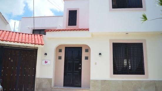 Casa Bugambilias Cancun - Hostel