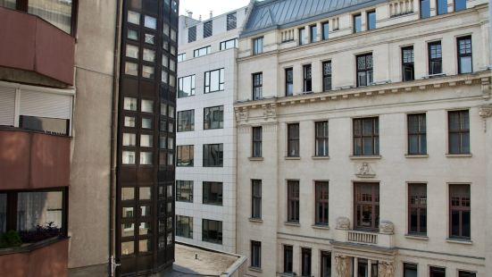 豪華公寓 Hi5 酒店 - 阿朗尼克茲 7 號