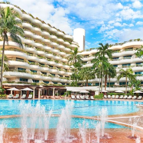 Shangri-La Hotel Singapore (SG Clean)