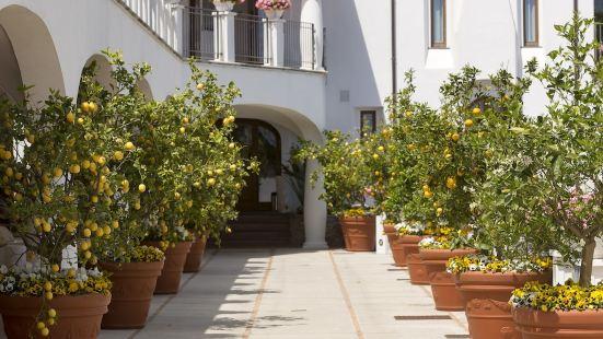 Villa Piedimonte