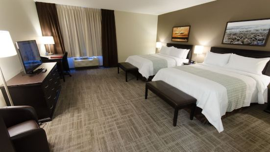 健康科學中心卡納旅館