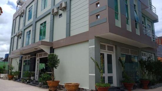 Khach San Truong Thinh