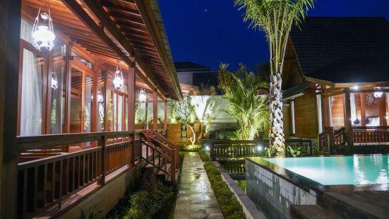 Abian Taksu Suite & Villas