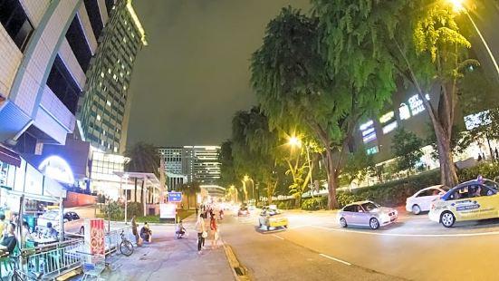 Hotel 165 Singapore