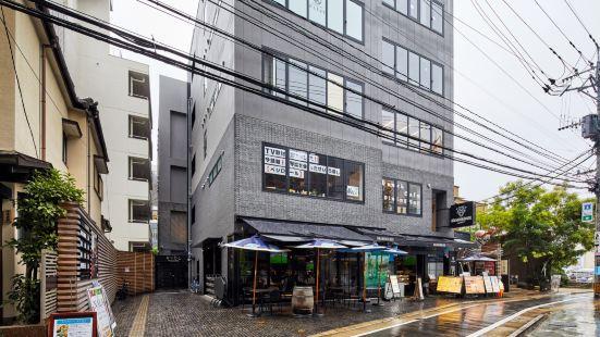 Mizuka Imaizumi 1 - Unmanned Hotel -