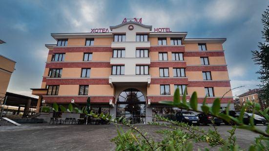 A&M 酒店
