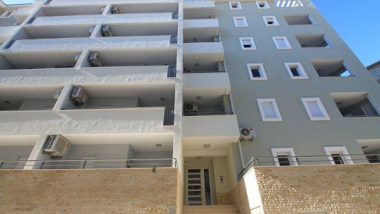 Smart Apartments Marea