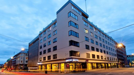 奧斯陸麗柏酒店