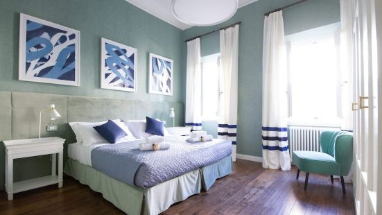 Romantic Flat in Central Florence