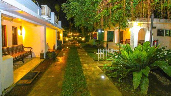 OYO 414 納瓦薩娜酒店