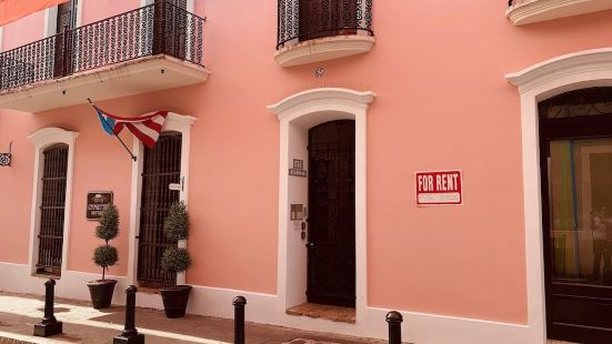 Old San Juan Hospitality Group
