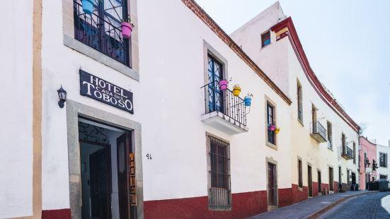 Hotel Casa del Toboso