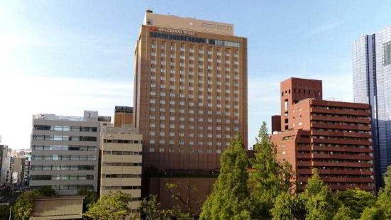 Crowne Plaza Ana Hiroshima