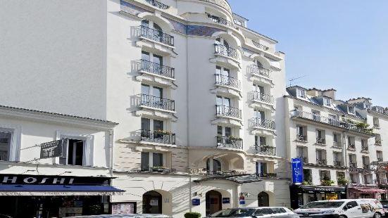 蒙巴納斯大廈提姆酒店