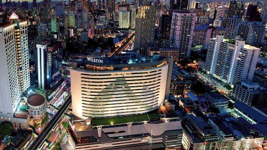 曼谷蘇坤威斯汀大酒店