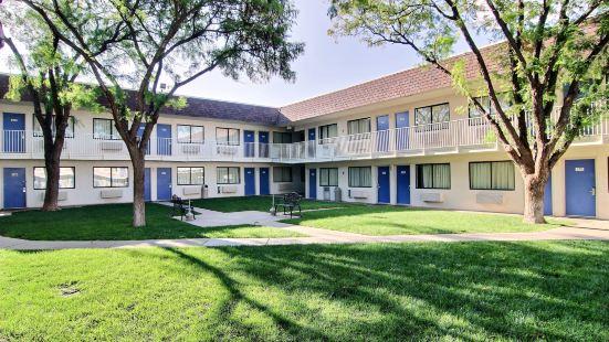 Motel 6-Lubbock, TX
