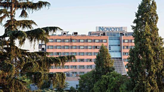 諾富特卡塞塔蘇德酒店