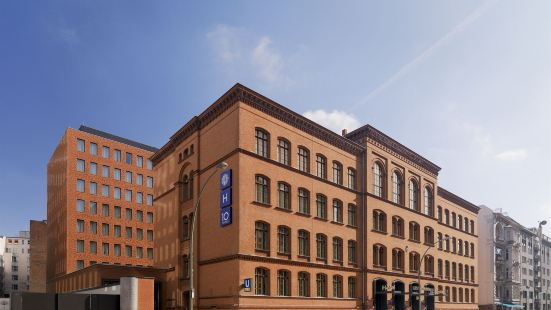 H10 Berlin Ku'Damm Hotel Berlin