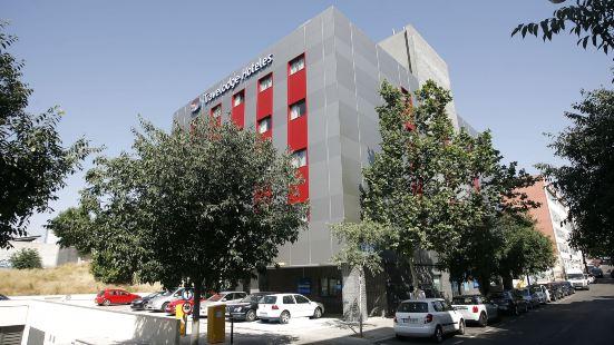 馬德里阿爾卡拉旅客之家酒店