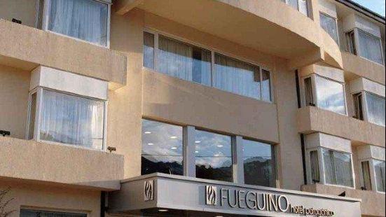 福吉諾酒店