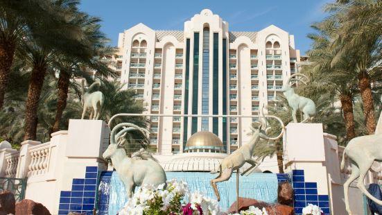 Herods Palace 酒店